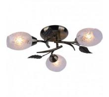 Люстра потолочная ARTE LAMP A6157PL-3AB ANETTA