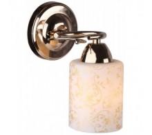 Бра ARTE LAMP A8164AP-1GO ORNELLA
