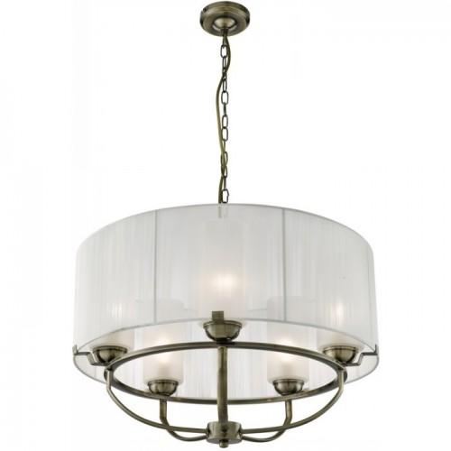 Люстра подвесная ARTE LAMP A1470SP-5AB AMBIENTE
