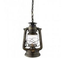 Светильник подвесной ARTE LAMP A3843SP-1BG GALATA