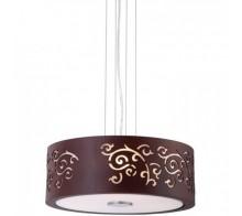 Светильник подвесной ARTE LAMP A1500SP-3BR ARABESCO