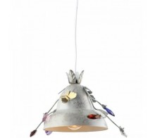 Светильник подвесной ARTE LAMP A1797SP-1WG BELLS