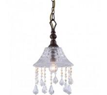 Светильник подвесной ARTE LAMP A1791SP-1BG BELLS