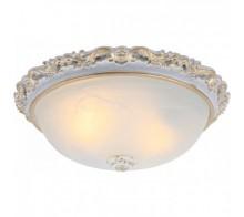 Светильник потолочный ARTE LAMP A7152PL-2WG TORTA
