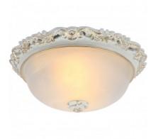 Светильник потолочный ARTE LAMP A7151PL-2WG TORTA