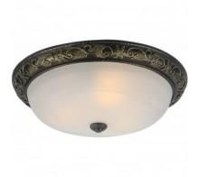 Светильник потолочный ARTE LAMP A7163PL-3AB TORTA