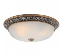 Светильник потолочный ARTE LAMP A7143PL-3SB TORTA
