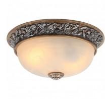 Светильник потолочный ARTE LAMP A7141PL-2SB TORTA