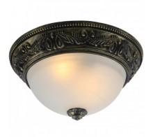Светильник потолочный ARTE LAMP A8010PL-2AB PIATTI