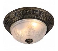 Светильник потолочный ARTE LAMP A8005PL-2BN PIATTI
