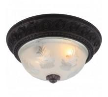 Светильник потолочный ARTE LAMP A8006PL-2CK PIATTI