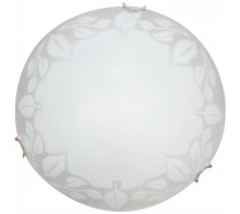 Светильник настенно-потолочный A4020PL-1CC ARTE LAMP LEAVES