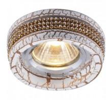 Светильник точечный A5310PL-1WG ARTE LAMP TERRACOTTA