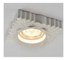 Светильник точечный ARTE LAMP A5248PL-1WH ALLORO