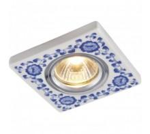 Светильник точечный ARTE LAMP A7034PL-1WH SPECCHIO
