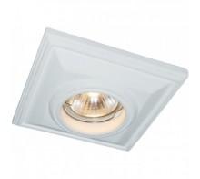 Светильник точечный ARTE LAMP A5304PL-1WH CRATERE