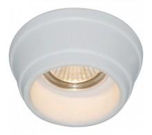 Светильник точечный ARTE LAMP A5243PL-1WH CRATERE