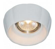 Светильник точечный ARTE LAMP A5242PL-1WH CRATERE