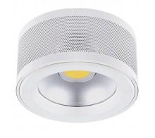 Светильник светодиодный накладной UNIEL ULN-M07B-8W/NW/SM WHITE