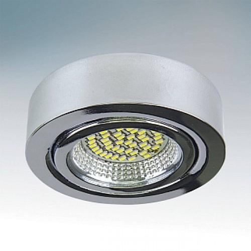Светильник мебельный 003334 LIGHTSTAR MOBILED LED