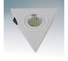 Светильник мебельный 003340 LIGHTSTAR MOBILED ANGO LED