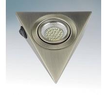 Светильник мебельный 003341 LIGHTSTAR MOBILED ANGO LED