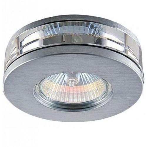 Точечный светильник LIGHTSTAR 002079 ALUME CYL LO