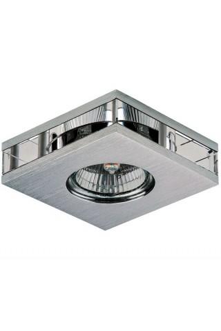 Точечный светильник LIGHTSTAR 002109 ALUME QUAD LO