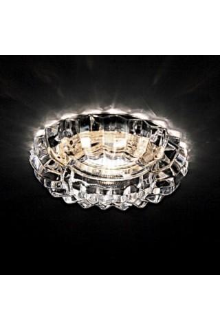 Точечный светильник LIGHTSTAR 002120 SOLO RAY