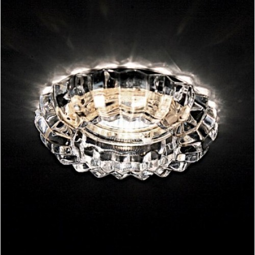 Точечный светильник LIGHTSTAR 002120 SOLO RAY, 002120