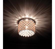 Точечный светильник LIGHTSTAR 004364 PERLA PR