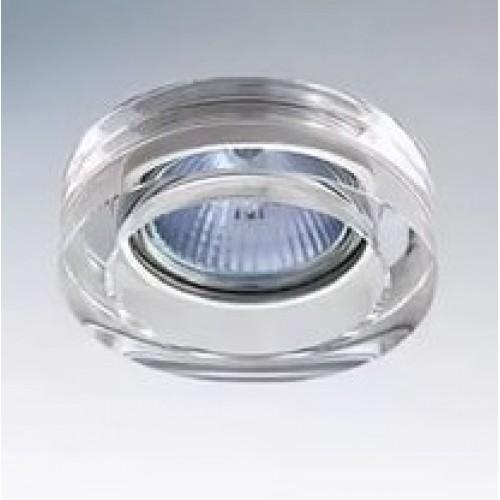 Точечный светильник LIGHTSTAR 006130 LEI MINI CR, 006130