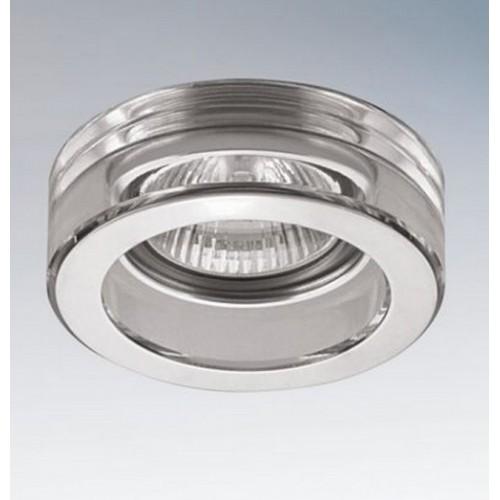 Точечный светильник LIGHTSTAR 006134 LEI MINI CROMO, 006134