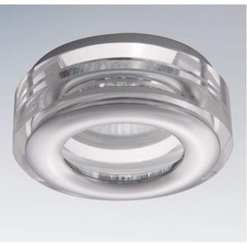 Точечный светильник LIGHTSTAR 006830 DIFESA MINI CYL, 006830