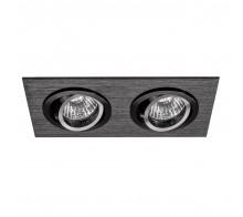 Встраиваемый светильник LIGHTSTAR 011622 SINGO X2