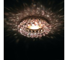 Точечный светильник LIGHTSTAR 030322 ONORA ROSEO