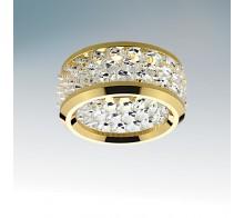 Точечный светильник LIGHTSTAR 031802 ONORA GRANDE