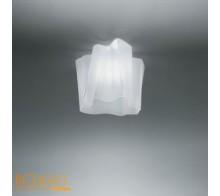 Светильник потолочный 0387020A ARTEMIDE  Logico soffitto nano