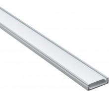 Профиль для светодиодной ленты накладной 10277