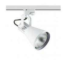 Трековый светильник Е27 SL1027W однофазный