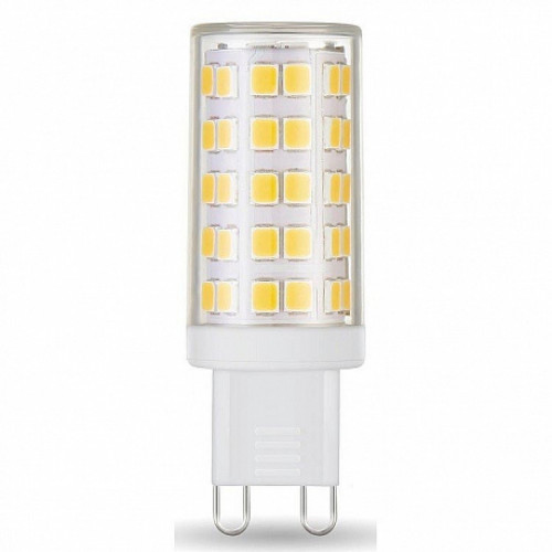 Лампа диммируемая светодиодная Gauss 107309255-D G9 5,5W 4100K, 107309255-D