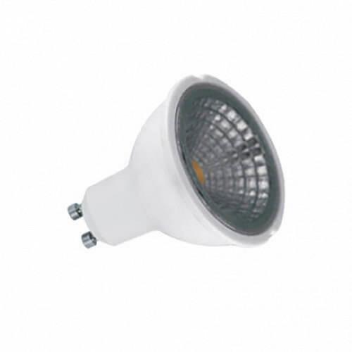 Лампа диммируемая светодиодная Eglo 11541 GU10 5W 3000K