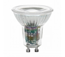 Лампа диммируемая светодиодная Eglo 11575 GU10 5W 3000K