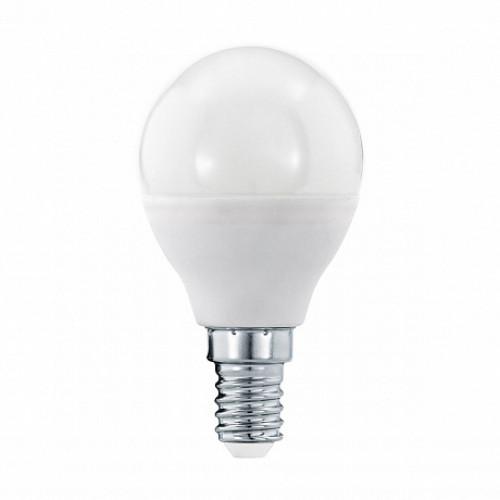 Лампа диммируемая светодиодная Eglo 11648 Е14 5,5W 3000K, 11648