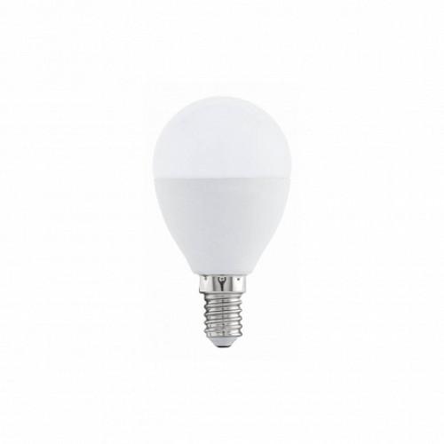 Лампа диммируемая светодиодная Eglo 11672 E-14 5W 2700-6500K, 11672