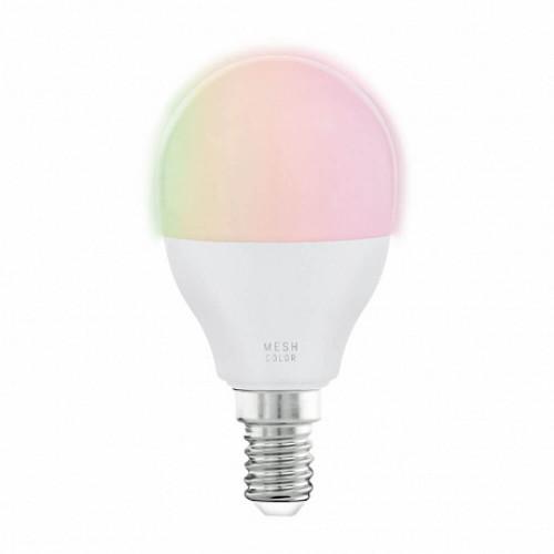Лампа диммируемая светодиодная Eglo 11857 E-14 5W 2700-6500K