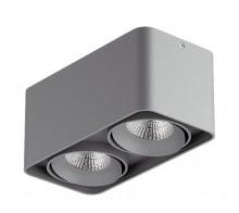 Светильник накладной светодиодный Lightstar 212529 MONOCCO