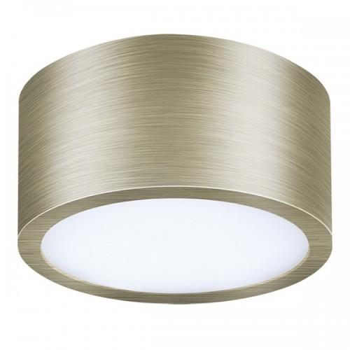 Светильник накладной LIGHTSTAR 213911 ZOLLA LED