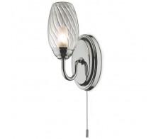 Светильник настенный для ванной ODEON 2147/1W Batto