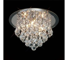 Люстра потолочная MANTRA MN2331 Crystal